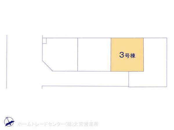 新築戸建 埼玉県鴻巣市宮前85-2 JR高崎線北鴻巣駅 2330万円