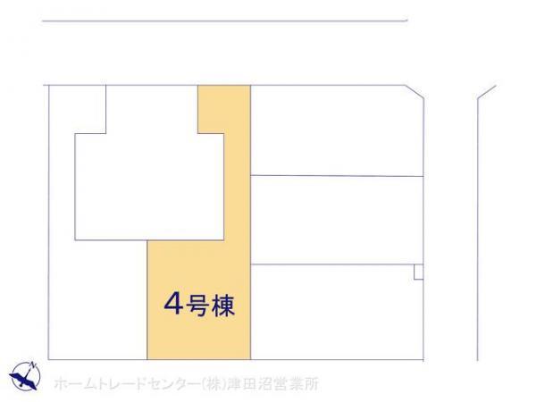 新築戸建 千葉県富里市七栄646-757 京成本線京成成田駅 2190万円