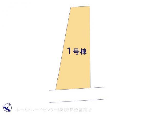 新築戸建 千葉県八街市大木671-359 JR総武本線八街駅 1990万円
