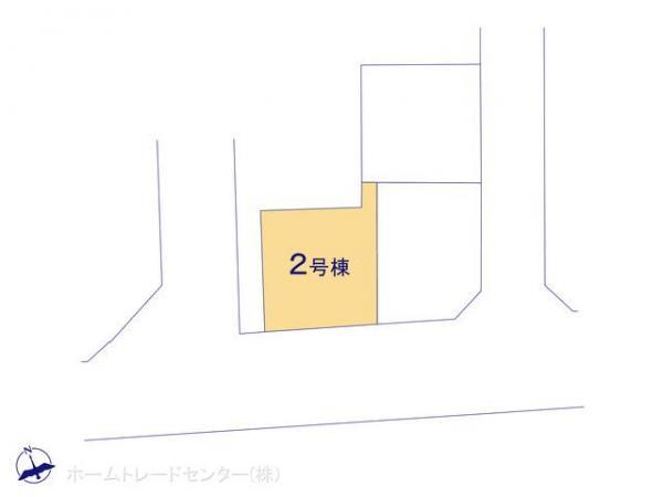 新築戸建 東京都調布市緑ケ丘2丁目13-7 京王線仙川駅 4680万円