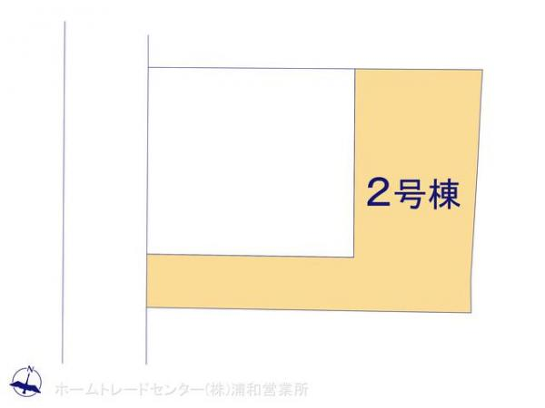 新築戸建 埼玉県さいたま市浦和区大東3丁目28 JR京浜東北線北浦和駅 2990万円