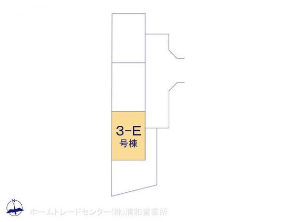 新築戸建 埼玉県さいたま市緑区大字三室2138 JR京浜東北線北浦和駅 2590万円