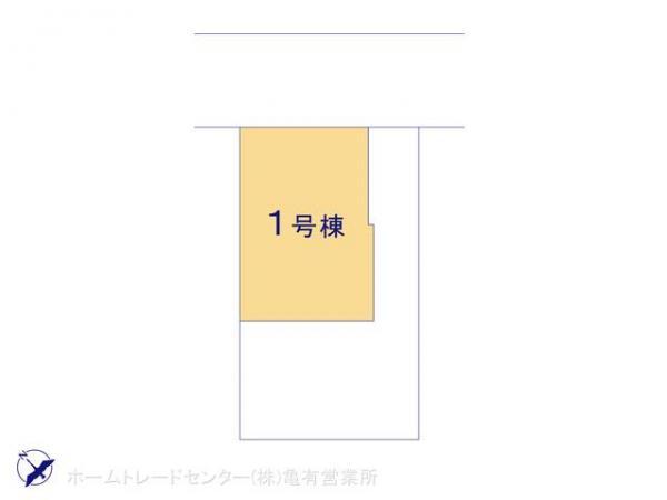 新築戸建 千葉県浦安市海楽1丁目14-24 JR京葉線新浦安駅 5050万円