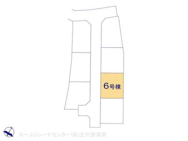 新築戸建 東京都八王子市下恩方町1606-11 JR中央線高尾駅 2280万円