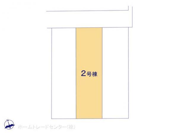 新築戸建 東京都武蔵野市関前5丁目19-10 中央本線武蔵境駅 6580万円