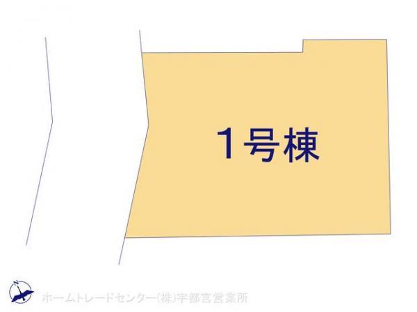 新築戸建 栃木県佐野市富岡町600-3 JR両毛線佐野駅 2190万円