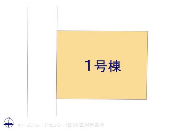 新築戸建 千葉県佐倉市上座515-90 京成本線ユーカリが丘駅 2780万円