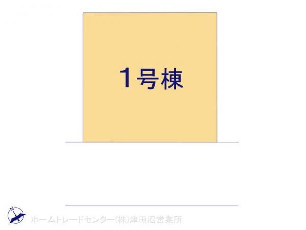 新築戸建 千葉県八千代市大和田636-3 京成本線京成大和田駅 3140万円