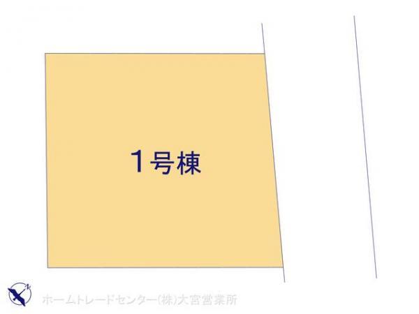 新築戸建 埼玉県久喜市伊坂1489-9 東武日光線栗橋駅 2180万円