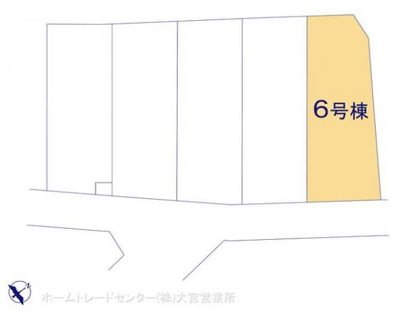 新築戸建 埼玉県鴻巣市原馬室648-1 高崎線鴻巣駅 2780万円