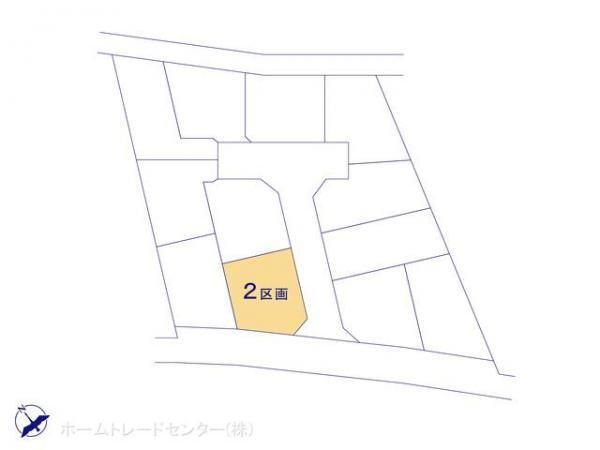 土地 東京都調布市染地1丁目18-3 京王線調布駅 3560万円
