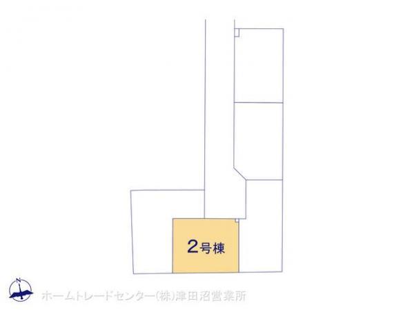 新築戸建 千葉県成田市本城135-44 京成電鉄本線京成成田駅 2190万円