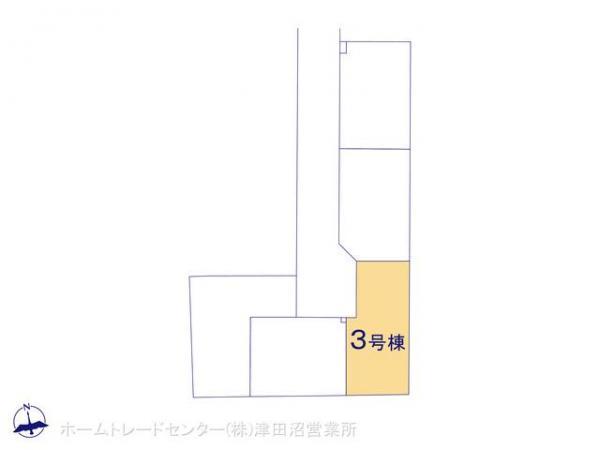 新築戸建 千葉県成田市本城134-26 京成電鉄本線京成成田駅 2490万円
