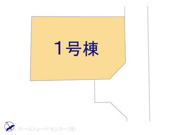 新築戸建 東京都武蔵野市関前3丁目33-12 中央本線三鷹駅 6980万円