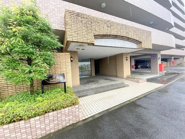 中古マンション 日野市大坂上2丁目24-19 JR中央線日野駅 2390万円