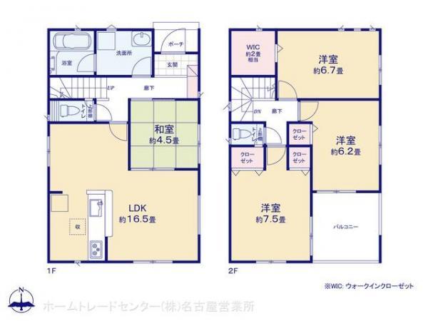 愛知県(名古屋市南区)物件一覧 首都圏の住まい探しサイト | 新築戸建て ...