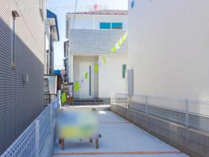 新築戸建 神奈川県相模原市中央区横山2丁目5-13 相模線上溝駅 37800000