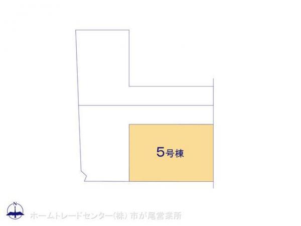 新築戸建 神奈川県座間市四ツ谷329 相模線入谷駅 3080万円