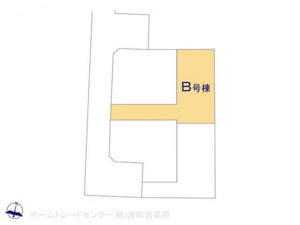 新築戸建 埼玉県さいたま市南区松本2丁目1066-100 JR武蔵野線西浦和駅 2990万円