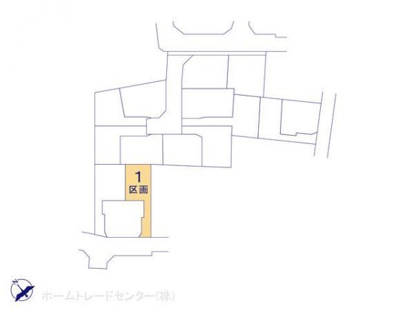 土地 東京都調布市東つつじケ丘3丁目37 京王線つつじヶ丘駅 3690万円