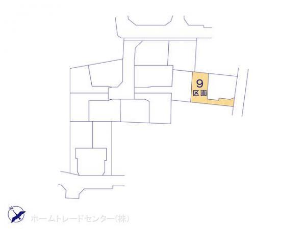 土地 東京都調布市東つつじケ丘3丁目37 京王線つつじヶ丘駅 3660万円
