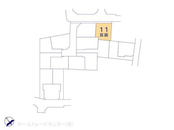 土地 東京都調布市東つつじケ丘3丁目37 京王線つつじヶ丘駅 4240万円