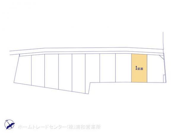 土地 埼玉県さいたま市緑区大字中尾1329 京浜東北・根岸線浦和駅 2241万円