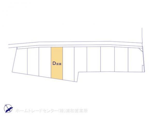 土地 埼玉県さいたま市緑区大字中尾1329 京浜東北・根岸線浦和駅 2251万円