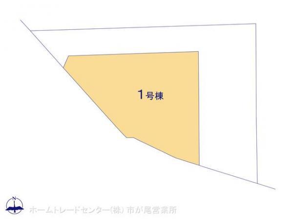 新築戸建 神奈川県座間市東原2丁目13-29 相模鉄道本線さがみ野駅 3780万円