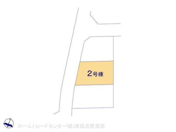 新築戸建 千葉県船橋市前貝塚町1158 東武鉄道野田線塚田駅 3980万円
