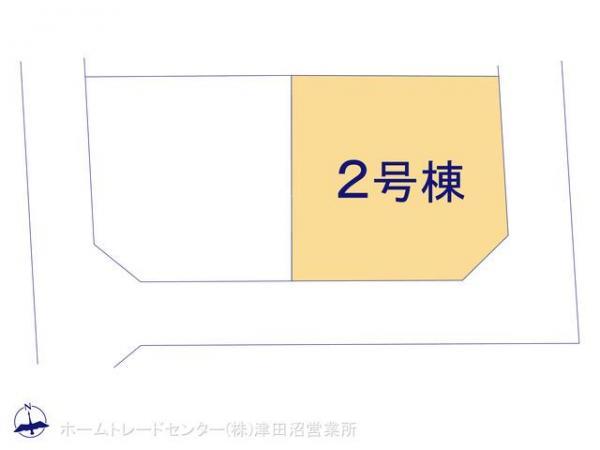 新築戸建 千葉県佐倉市弥勒町114-19 京成電鉄本線京成佐倉駅 2780万円