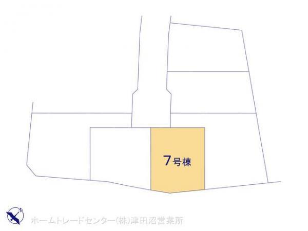 新築戸建 千葉県成田市土屋145-3 成田線成田駅 3080万円