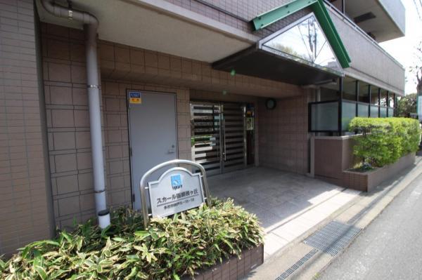 中古マンション 多摩市関戸5丁目 京王線聖蹟桜ヶ丘駅 2790万円