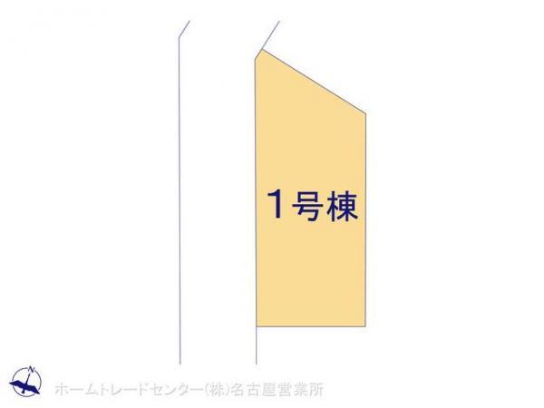 新築戸建 愛知県津島市中一色町柳原99-10 関西本線永和駅 2480万円