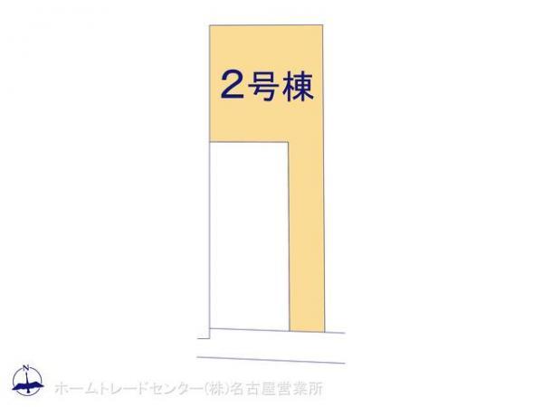 新築戸建 愛知県弥富市前ケ須町野方759-12 名鉄尾西線弥富駅 2090万円