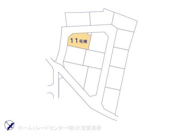 新築戸建 埼玉県本庄市小島2丁目1685-1 高崎線本庄駅 1990万円