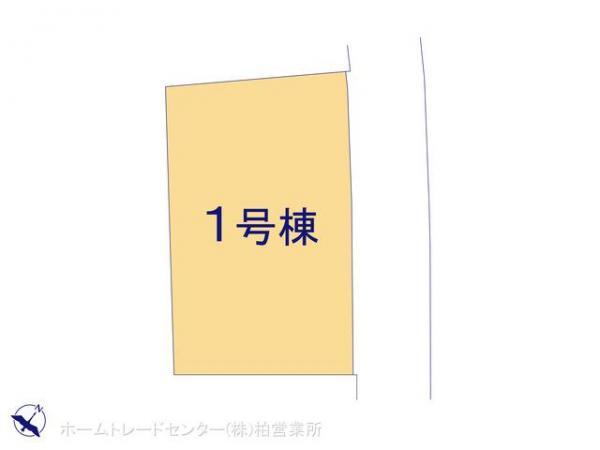 新築戸建 千葉県野田市柳沢224-5 東武鉄道野田線愛宕駅 2180万円