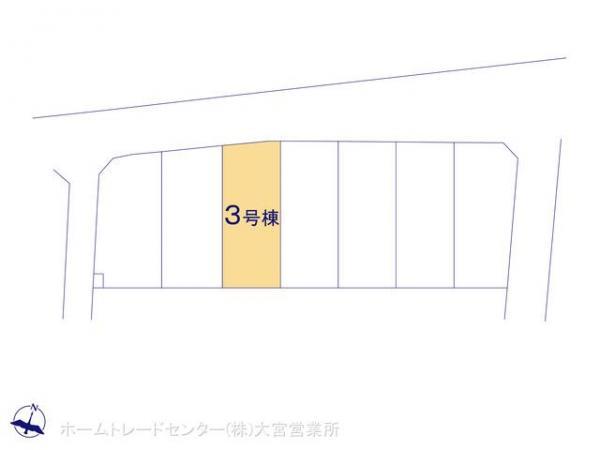 新築戸建 埼玉県鴻巣市原馬室434-1 高崎線鴻巣駅 2530万円