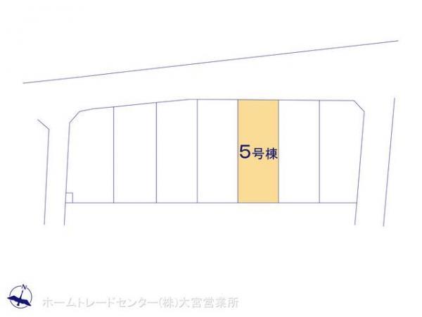 新築戸建 埼玉県鴻巣市原馬室434-1 高崎線鴻巣駅 2480万円