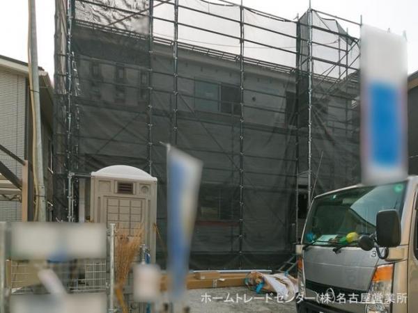 新築戸建 愛知県清須市上条2丁目3-19 名鉄名古屋本線新清洲駅 2990万円