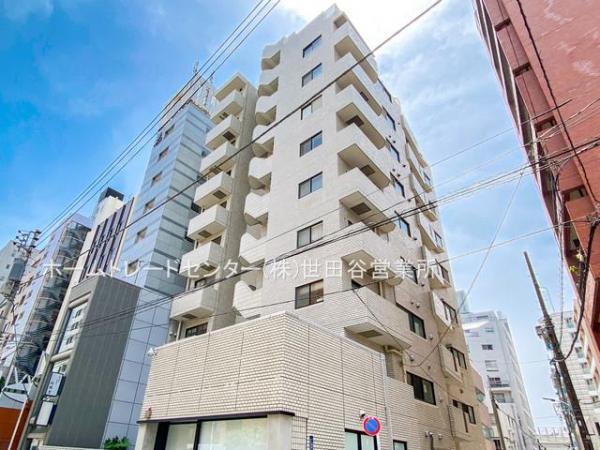 中古マンション 港区南青山6丁目 銀座線表参道駅 9480万円
