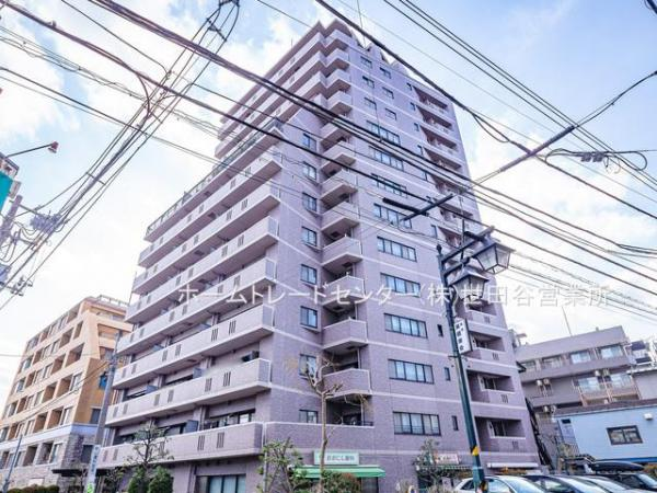 中古マンション 杉並区西荻南2丁目 JR中央線西荻窪駅 6280万円