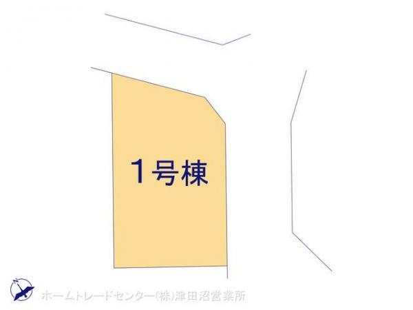新築戸建 千葉県八千代市大和田新田469-372 東葉高速鉄道八千代中央駅 3980万円