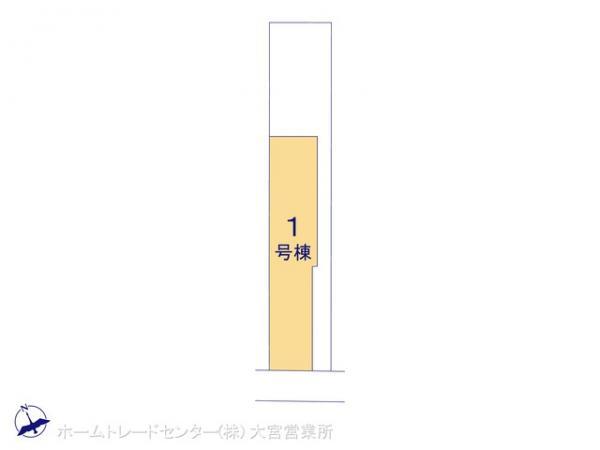 新築戸建 埼玉県加須市南町1499-2 東武伊勢崎・大師線加須駅 2699万円