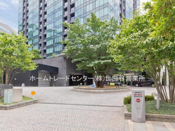 中古マンション 港区三田1丁目 都営大江戸線赤羽橋駅 1億3800万円