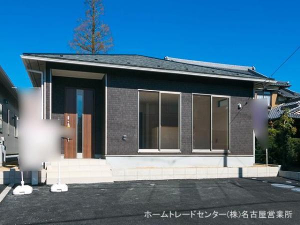 新築戸建 愛知県津島市鹿伏兎町西111 関西本線永和駅 2090万円
