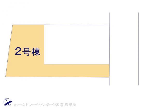 新築戸建 千葉県成田市中台6丁目12-4 成田線成田駅 2990万円