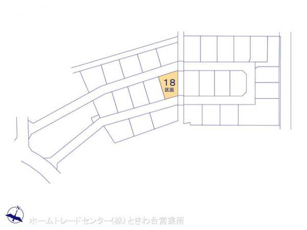 土地 埼玉県志木市下宗岡2丁目6 東武鉄道東上線志木駅 2610万円