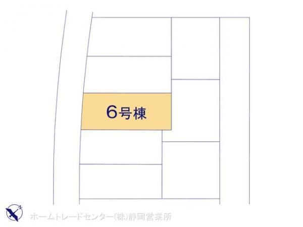 新築戸建 静岡県浜松市中区和合町220-66 東海道本線浜松駅 2590万円