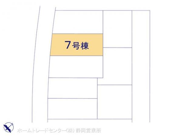 新築戸建 静岡県浜松市中区和合町220-66 東海道本線浜松駅 2650万円